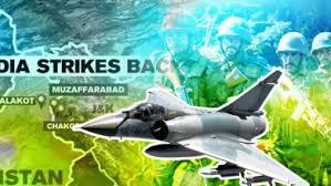 India IAF Air strike