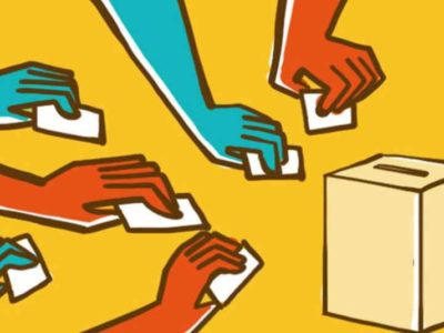 Lok Sabha Elections Voters